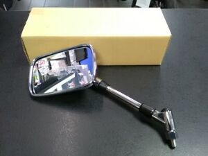GENUINE-SUZUKI-RIGHT-SIDE-LH-MIRROR-ASSEMBLY-GSX1400-2002-2007-K2-K7