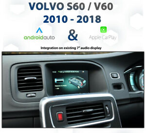 Volvo-S60-V60-2010-2018-Apple-CarPlay-amp-Android-Auto-Integration