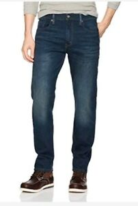 502 30 34 Jean Blue par Regular Levi's Taper Homme ZfW6wqT