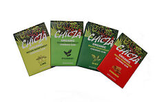 1BOX Chicza-Chewing gum Bio/Organic, fairtrade = 10 packs flavor of your choice!