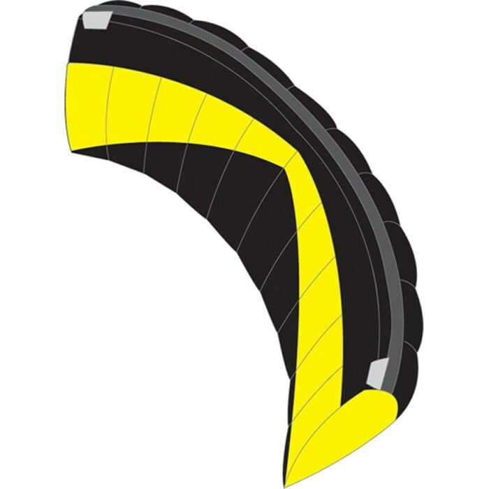 Larm RM8 Large & Showy Speed Foil Kite...110...PR 64402