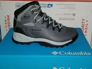 89.99 New Columbia Women s Newton Ridge Plus Waterproof Hiking Boot ... 9f3a588bdba