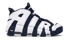 Nike Air More Uptempo Olympic USA Red