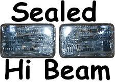 Sealed High Beam 24V Toyota Landcruiser 61 62 80 series Hiace LiteAce Van isuzu