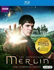 BBC Merlin Complete Series 1 2 3 4 5 Region BLURAY BOXSET UK SELLER