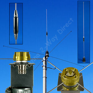 Details about GMRS FREQUENCIES BASE STATION ANTENNA