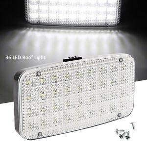 1x-12-LED-voiture-interieur-ampoule-pour-lumiere-dome-toit-VW-Transit-BA