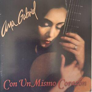 Ana Gabriel Con Un Mismo Corazon Ebay
