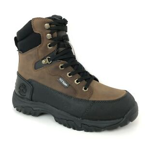 Image is loading Timberland-Men-039-s-8-Inch-Thorton-Winter-
