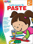 Let's Learn to Paste by Spectrum (Paperback / softback, 2011)