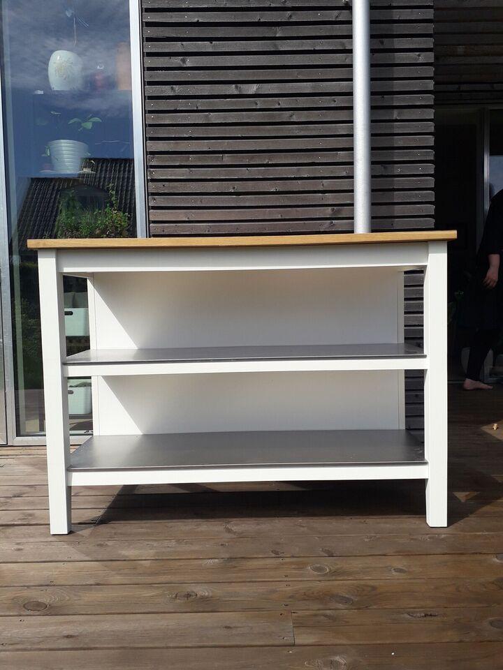 Fritstående køkkenbord, IKEA - dba.dk - Køb og Salg af Nyt