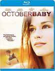 October Baby 0024543879978 With Rachel Hendrix Blu-ray Region a
