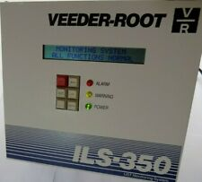 Veeder Root Gilbarco Ils 350 With2 Wire 4 Input Sensor Interface Module 329675 001