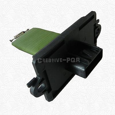 Heater Blower Motor Resistor 5143127AA