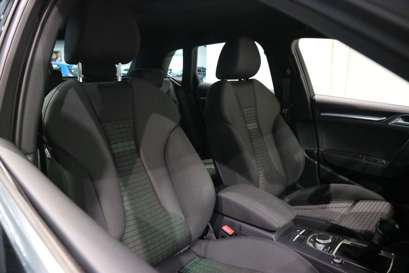 Audi A3 40 TFSi e Sportback S-tr. - billede 15