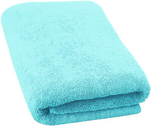 Cotton Velour Jacquard Beach Towels Luxury Oversized Towel 40 X 70 Inches