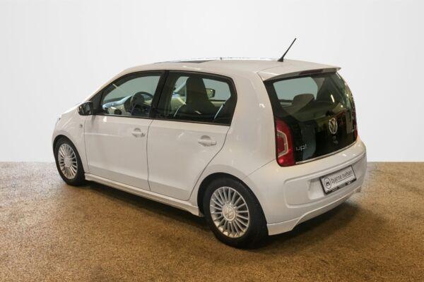 VW Up! 1,0 75 High Up! BMT - billede 2