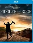 Fiddler on The Roof 0883904304876 Blu-ray Region a