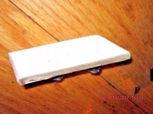 CORVETTE-C4-PASSENGER-SIDE-RH-Rear-Quarter-Panel-Trim-Molding-1991-1996