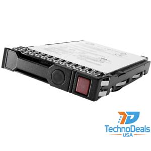 Hp-605835-B21-606020-001-605832-002-1TB-2-5-SFF-6G-Dp-SAS-7-2k-k-Rpm-Disco-Duro