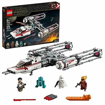 Lego Star Wars Resistance Y-Wing Starfighter™ 75249
