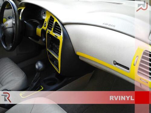 Rdash Dash Kit for Volkswagen Beetle 1958-1977 Auto Interior Decal Trim