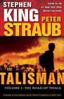 The Talisman: Volume 1: The Road of Trials by Peter Straub, Stephen King (Hardback)