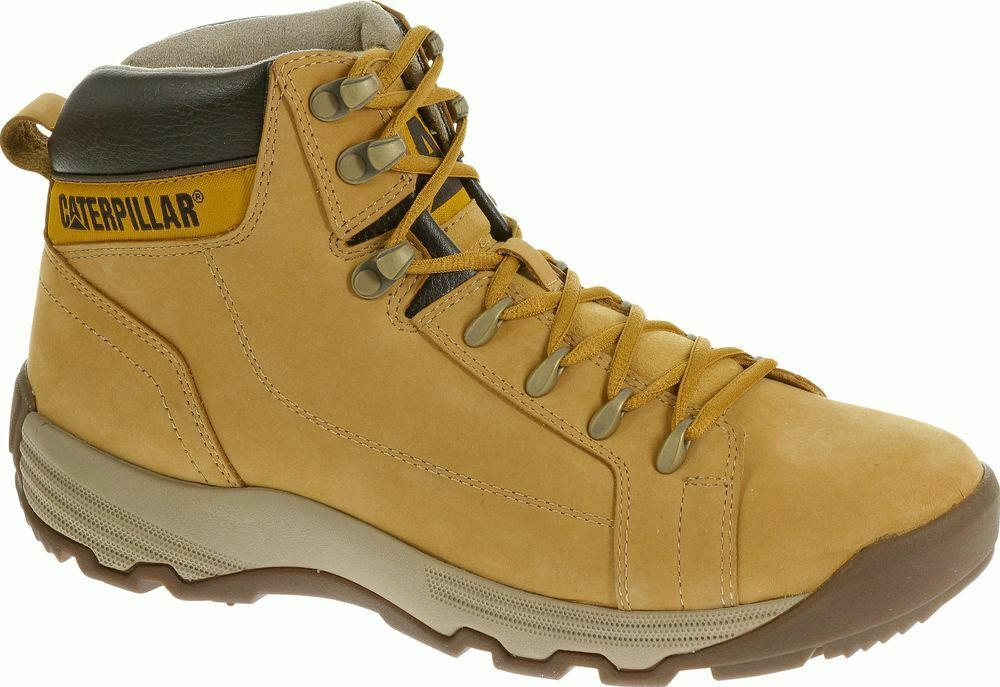 CAT CATERPILLAR Supersede P719132 Outdoor Turnschuhe Athletic schuhe Stiefel Mens New