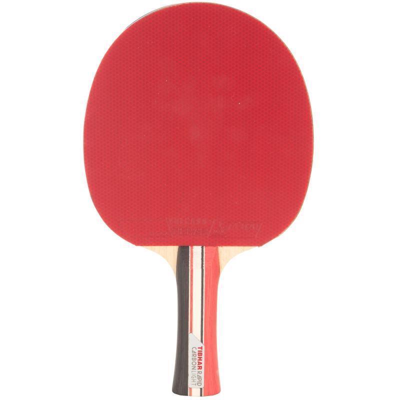 TIBHAR Carbon Pro Light 5 Club Table Tennis Bat
