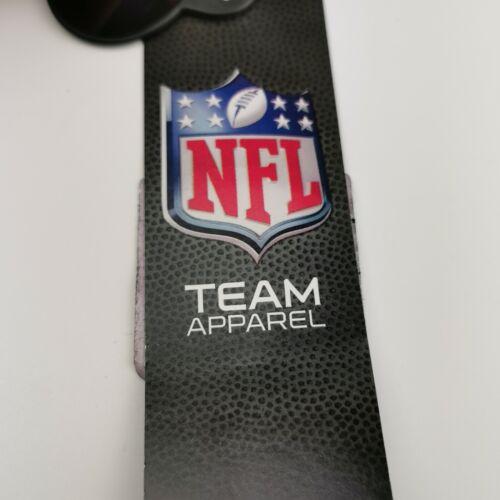 ~ New Era Licensed ~ Oakland Raiders ~ Black ~ Baseball Cap ~ Official NFL ~