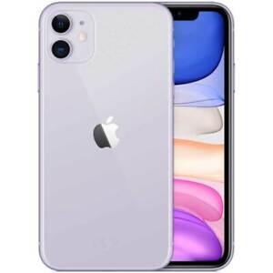 Smartphone Apple iPhone 11 128GB purple viola Garanzia EU Nuovo