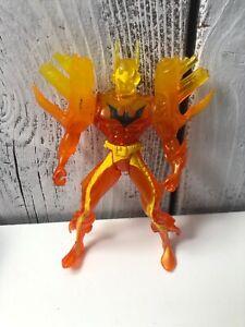 Batman-Beyond-Energy-Surge-DC-Comics-Hasbro-Batlink-5-034-Action-Figure-1999-Vtg