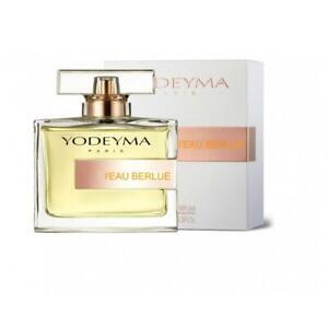 Profumo-YODEYMA-L-039-EAU-BERLUE-Donna-EdP-100-ml-spray-equivalenti-di-qualita-super