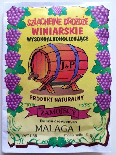 Weinhefe Reinzuchthefe Naturhefe Gärhefe Weiß Rotwein Hefenährsalz Auswahl