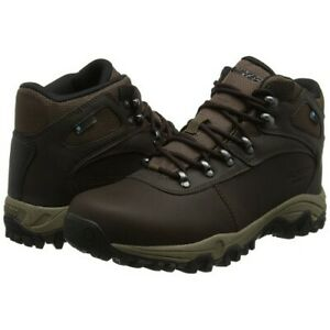 HI-TEC-CASCADIA-WP-Men-039-s-Hiking-Walking-Boots-Size-UK-8-UK-7-New