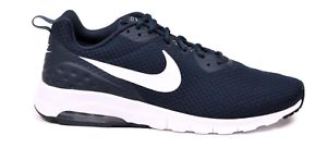 Brand New Nike Air Motion LW Armory Navy White 833260-401 Men/'s Running Shoes