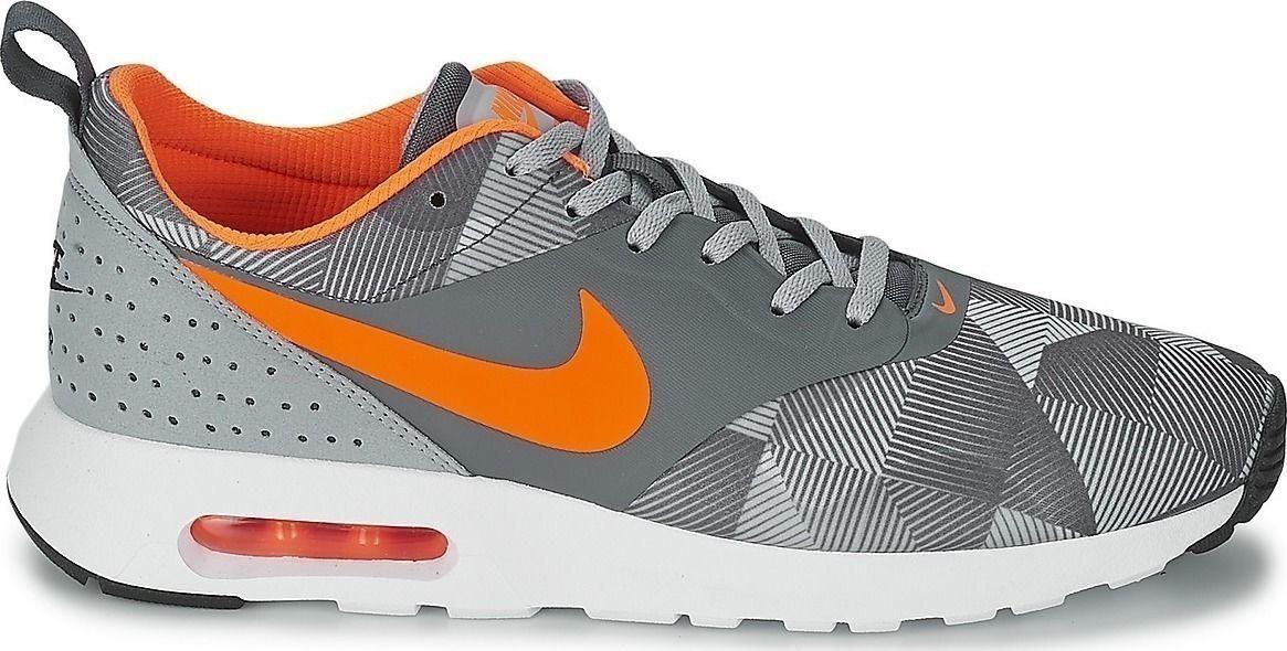 Nike Air Max TAVAS PRINT Sz US 10.5 Mens Trainers Running shoes - 742781 018