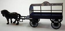 Coal wagon, horse drawn - OO scale laser cut kit - ANCORTON OOCW1 - free post