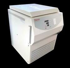 Thermo Scientific Iec Fl40 Floor Centrifuge 450mm Chamber 7800 Rpm 120v 1 Ph