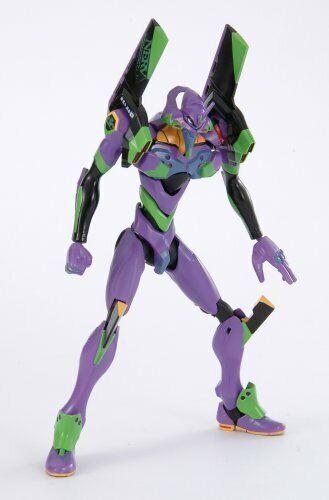 HCM-Pro EV-001 Evangelion first unit Painted Neon Genesis Evangelion figure