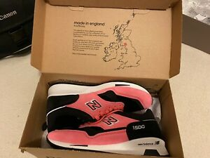 New Balance m1500 Made In England Neon Pink Size 8   eBay