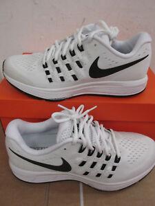 Détails sur Nike Air Zoom Vomero 11 Pour Baskets Homme 838646 100 Baskets Chaussures De Dégagement afficher le titre d'origine