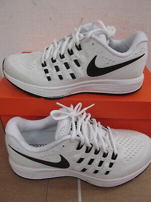 Nike Air Zoom Vomero 11 Pour Baskets Homme 838646 100 Baskets Chaussures De Dégagement | eBay