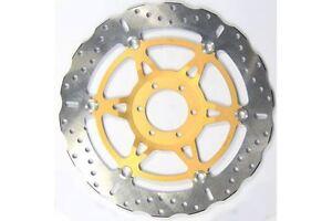 FIT APRILIA  RS 125 (5 bolt rear disc/2T) 99>05 EBC Contour Disc Front Right