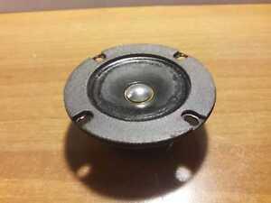 Tweeter-vintage-SANSUI-T-181-a-cono-8-ohm-casse-acustiche-altoparlante-diffusori