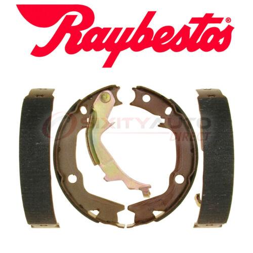 Raybestos 889PG PG Plus Organic Parking Brake Shoes for Kit Set Braking cb