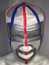 THE MACHINE!! WRESTLING-LUCHADOR MASK!!! Great Design!!! GREAT MASK FOR FUN!!!!