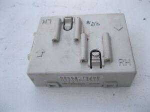 Toyota-Supra-JZA70-AC-Heater-Control-ECU-Unit-88650-14260-J005