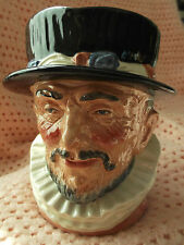 Royal Doulton grande carattere Brocca-BEEFEATER D6206