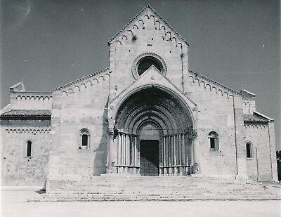 AncÔne C. 1960 - Cathédrale Saint-cyriaque Italie - Div 12528
